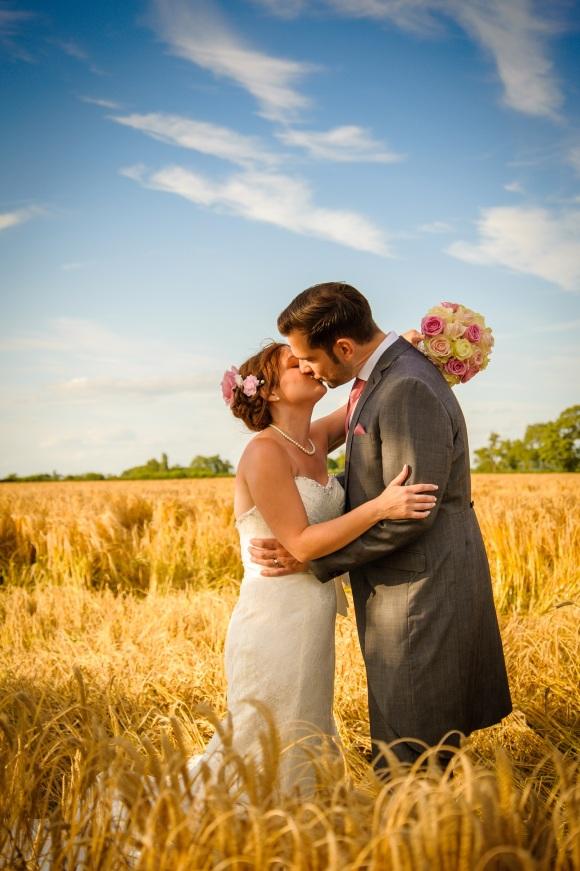 Chris Fossey Wedding Photography Warwickshire