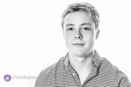 Portraits 020 Chris Fossey
