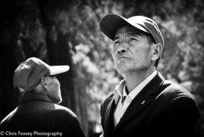 Street Portraits 008 Chris Fossey