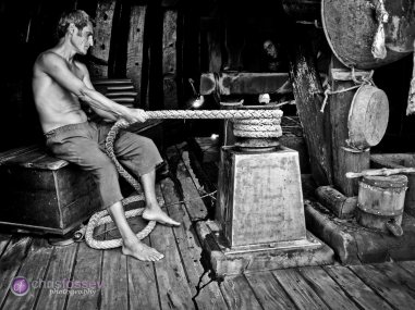 Street Portraits 014 Chris Fossey