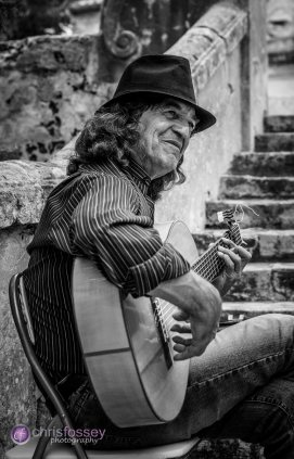 Street Portraits 016 Chris Fossey