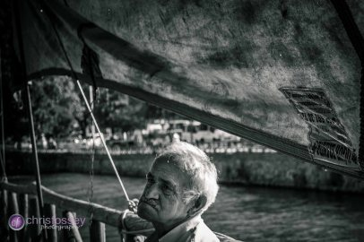 Street Portraits 019 Chris Fossey