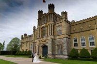 Chris Fossey Wedding Photography Coughton Court, Warwickshire