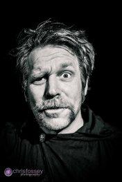 Actor Comedian Portrait Publicity Promotional Photography