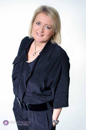 Corporate Portrait Photography Warwickshire
