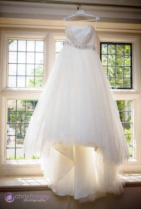 Weston Hall 001 Wedding Photos