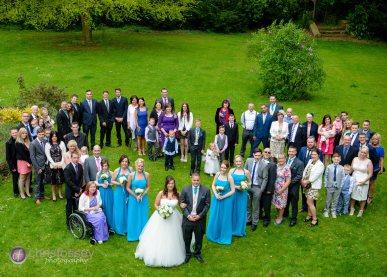 Weston Hall 038 Wedding Photos