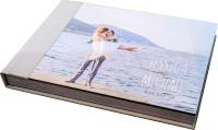 Photo Cover Classic Album Detail 2 Chris Fossey Photography