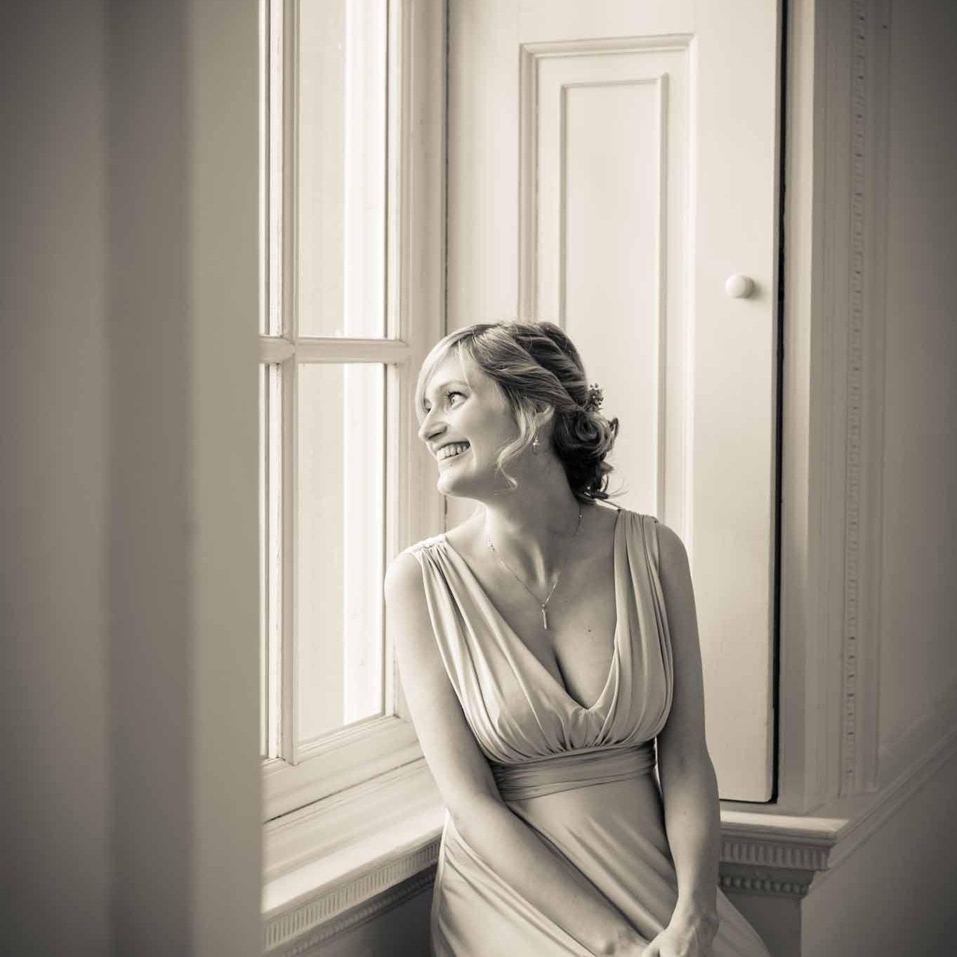 Nick And Elly's Beautiful Wedding At Compton Verney In