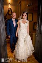 Cassie & Adam's Wedding Photogaphy at The Saxon Mill Warwick-100