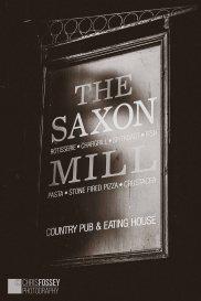 Wedding Photography at The Saxon Mill Warwick