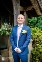 Cassie & Adam's Wedding Photogaphy at The Saxon Mill Warwick-26