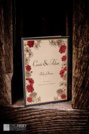 Cassie & Adam's Wedding Photogaphy at The Saxon Mill Warwick-28