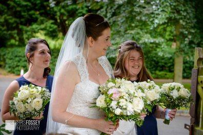 Cassie & Adam's Wedding Photogaphy at The Saxon Mill Warwick-36
