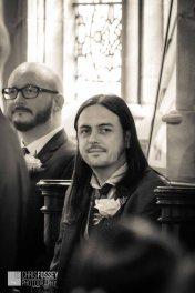Cassie & Adam's Wedding Photogaphy at The Saxon Mill Warwick-39