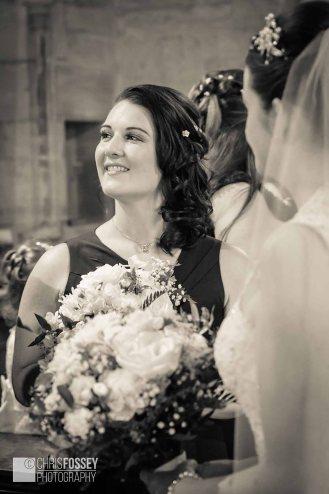 Cassie & Adam's Wedding Photogaphy at The Saxon Mill Warwick-47