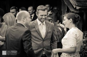 Cassie & Adam's Wedding Photogaphy at The Saxon Mill Warwick-59