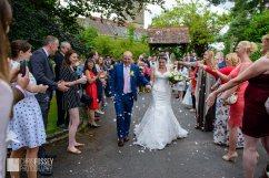 Cassie & Adam's Wedding Photogaphy at The Saxon Mill Warwick-66