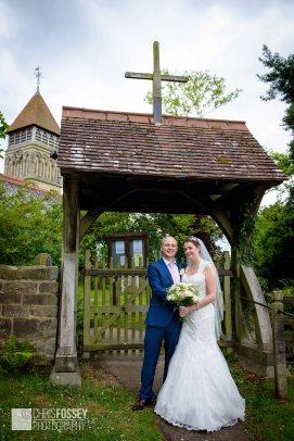 Cassie & Adam's Wedding Photogaphy at The Saxon Mill Warwick-69