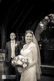 Cassie & Adam's Wedding Photogaphy at The Saxon Mill Warwick-70