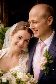 Cassie & Adam's Wedding Photogaphy at The Saxon Mill Warwick-72