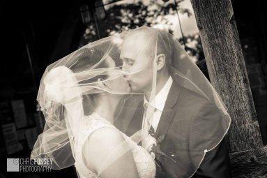 Cassie & Adam's Wedding Photogaphy at The Saxon Mill Warwick-73