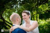 Cassie & Adam's Wedding Photogaphy at The Saxon Mill Warwick-86