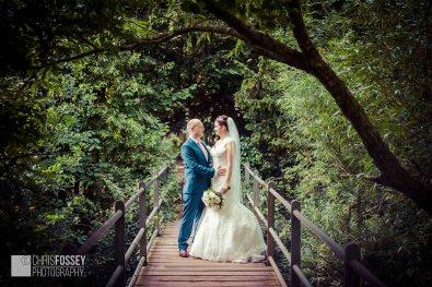 Cassie & Adam's Wedding Photogaphy at The Saxon Mill Warwick-87