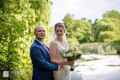 Cassie & Adam's Wedding Photogaphy at The Saxon Mill Warwick-89
