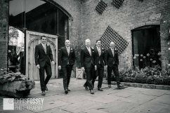 Emma Ian Wedding Photography Shustoke Farm Barns Warwickshire-20