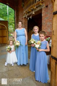 Emma Ian Wedding Photography Shustoke Farm Barns Warwickshire-26