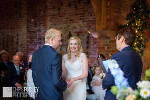 Emma Ian Wedding Photography Shustoke Farm Barns Warwickshire-34