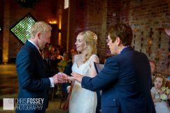 Emma Ian Wedding Photography Shustoke Farm Barns Warwickshire-37