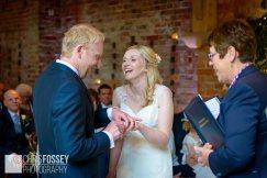 Emma Ian Wedding Photography Shustoke Farm Barns Warwickshire-38