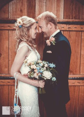 Emma Ian Wedding Photography Shustoke Farm Barns Warwickshire-44
