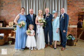 Emma Ian Wedding Photography Shustoke Farm Barns Warwickshire-45