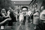 Emma Ian Wedding Photography Shustoke Farm Barns Warwickshire-75