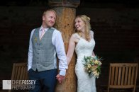 Emma Ian Wedding Photography Shustoke Farm Barns Warwickshire-77
