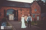 Emma Ian Wedding Photography Shustoke Farm Barns Warwickshire-80