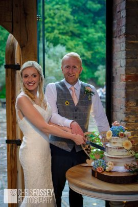 Emma Ian Wedding Photography Shustoke Farm Barns Warwickshire-93