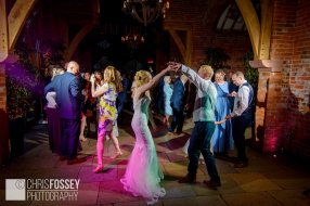 Emma Ian Wedding Photography Shustoke Farm Barns Warwickshire-97