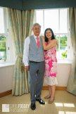 Ping Mark Ardencote Manor Wedding Photography-14