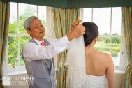 Ping Mark Ardencote Manor Wedding Photography-29