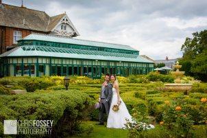Ping Mark Ardencote Manor Wedding Photography-89