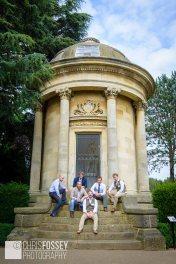 Jephson Gardens Warwickshire Wedding Photography Ellen Adam-36