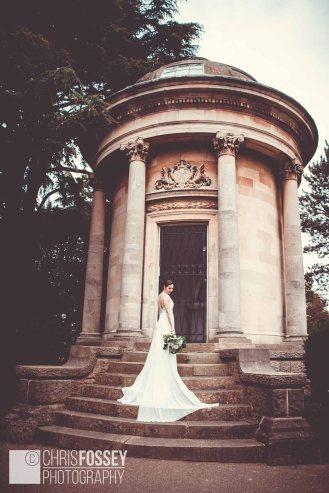 Jephson Gardens Warwickshire Wedding Photography Ellen Adam-48