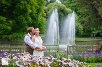 Jephson Gardens Warwickshire Wedding Photography Ellen Adam-57