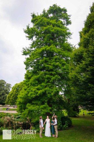 Jephson Gardens Warwickshire Wedding Photography Ellen Adam-82