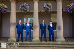 Jephson Gardens Warwickshire Wedding Photography Sarah David-24
