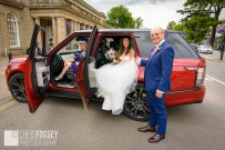 Jephson Gardens Warwickshire Wedding Photography Sarah David-36